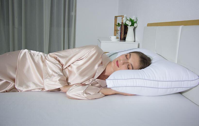 BedStory Oreillers
