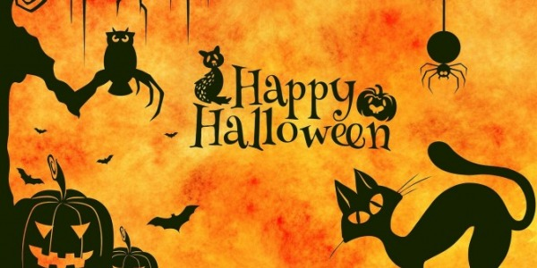 Welcome to Halloween' s Giveaways!